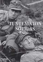 Tuntematon sotilas is the best movie in Matti Ranin filmography.