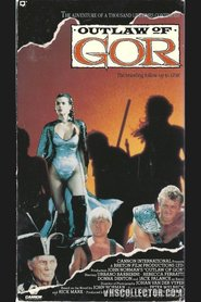 Outlaw of Gor is the best movie in Russel Savadier filmography.