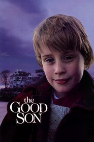 The Good Son - movie with Wendy Crewson.