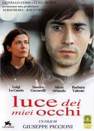 Luce dei miei occhi is the best movie in Massimo Gaudioso filmography.