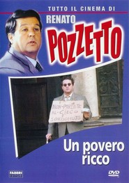 Un povero ricco - movie with Ornella Muti.