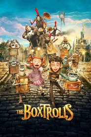 The Boxtrolls is the best movie in Ayzek Hempsted-Rayt filmography.