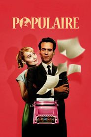 Populaire is the best movie in Feodor Atkine filmography.