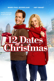 12 Dates of Christmas - movie with Peter MacNeill.