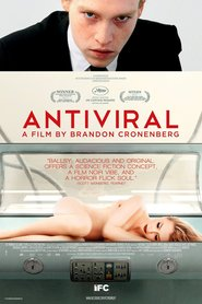 Antiviral is the best movie in Sarah Gadon filmography.