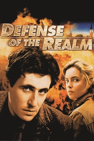 Defence of the Realm - movie with Greta Scacchi.