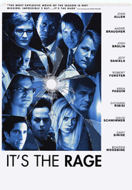 All the Rage - movie with Robert Forster.