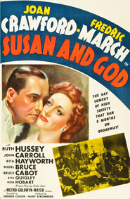 Susan and God is the best movie in Bruce Cabot filmography.