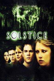Solstice is the best movie in Hilarie Burton filmography.