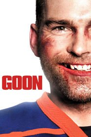 Goon - movie with Eugene Levy.