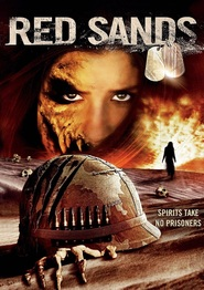 Red Sands is the best movie in Mercedes Masohn filmography.