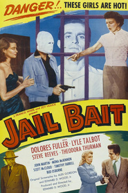Jail Bait - movie with Herbert Rawlinson.
