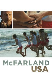 McFarland, USA is the best movie in Kevin Costner filmography.