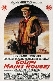 Goupi mains rouges is the best movie in Louis Seigner filmography.