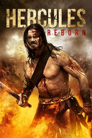 Hercules Reborn is the best movie in Jeremy M. Inman filmography.