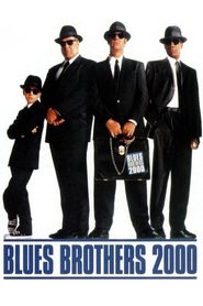 Blues Brothers 2000 - movie with Tom Davis.
