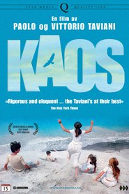 Kaos - movie with Ciccio Ingrassia.