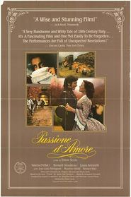 Passione d'amore is the best movie in Massimo Girotti filmography.