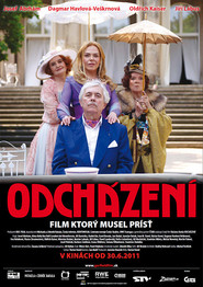 Odchazeni is the best movie in Dagmar Veškrnova filmography.