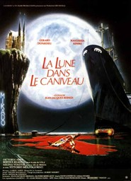 La lune dans le caniveau is the best movie in Victoria Abril filmography.