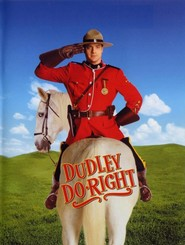 Dudley Do-Right is the best movie in Sarah Jessica Parker filmography.