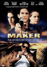 The Maker - movie with Matthew Modine.