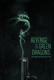 Revenge of the Green Dragons - movie with Ray Liotta.