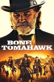 Bone Tomahawk is the best movie in Kurt Russell filmography.