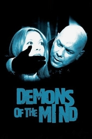 Demons of the Mind is the best movie in Michael Hordern filmography.