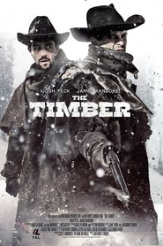 The Timber - movie with James Ransone.
