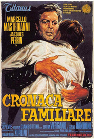 Cronaca familiare - movie with Marcello Mastroianni.