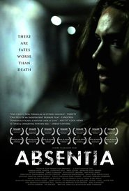 Absentia is the best movie in Doug Jones filmography.