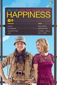 Hector and the Search for Happiness is the best movie in Simon Pegg filmography.