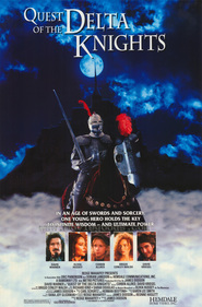 Quest of the Delta Knights - movie with Sarah Douglas.