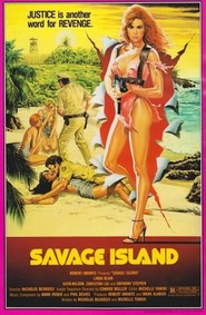 Savage Island is the best movie in Anthony Steffen filmography.