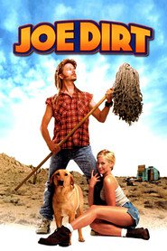 Film Joe Dirt.