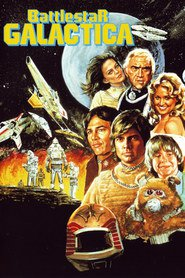 Battlestar Galactica is the best movie in Lorne Greene filmography.