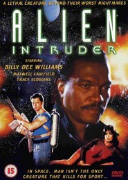 Alien Intruder is the best movie in Tracy Scoggins filmography.