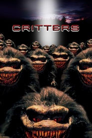 Critters - movie with Ethan Phillips.
