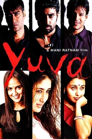 Yuva - movie with Rani Mukherjee.