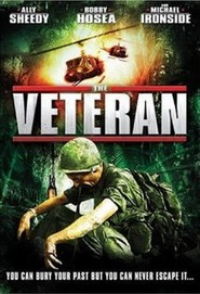 The Veteran - movie with Michael Ironside.