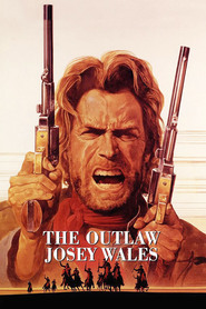 Film The Outlaw Josey Wales.