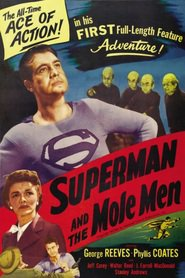 Superman and the Mole-Men is the best movie in Frank Reicher filmography.