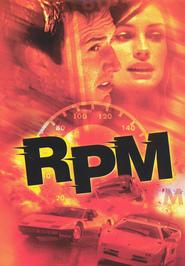RPM is the best movie in Famke Janssen filmography.