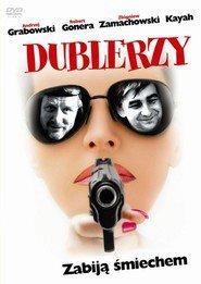 Dublerzy is the best movie in Robert Gonera filmography.