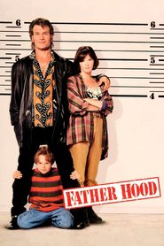 Father Hood - movie with Michael Ironside.