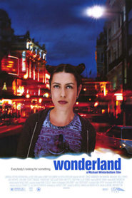 Wonderland - movie with Enzo Cilenti.