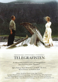 Telegrafisten is the best movie in Bjorn Sundquist filmography.