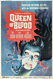Queen of Blood is the best movie in Florence Marly filmography.