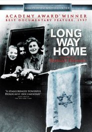 The Long Way Home - movie with David Paymer.